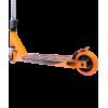 Трюковой самокат Xaos Carcass Orange 100 мм для подростков