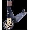 Трюковой самокат Xaos Cobra 120 мм для подростков