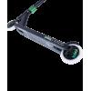 Трюковой самокат Xaos Poison Green 110 мм для подростков