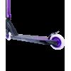 Трюковой самокат Xaos Prism Purple 100 мм для подростков