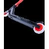 Трюковой самокат Xaos Prism Red 100 мм для подростков