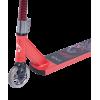Трюковой самокат Xaos Stinger Red 110 мм для подростков