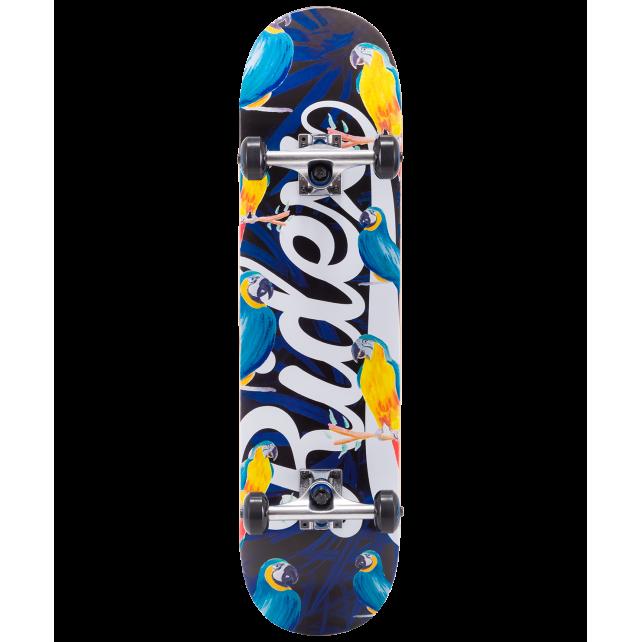 Скейтборд Ridex Arini 31.6′′X8′′ (80,2 X 20,3 см)