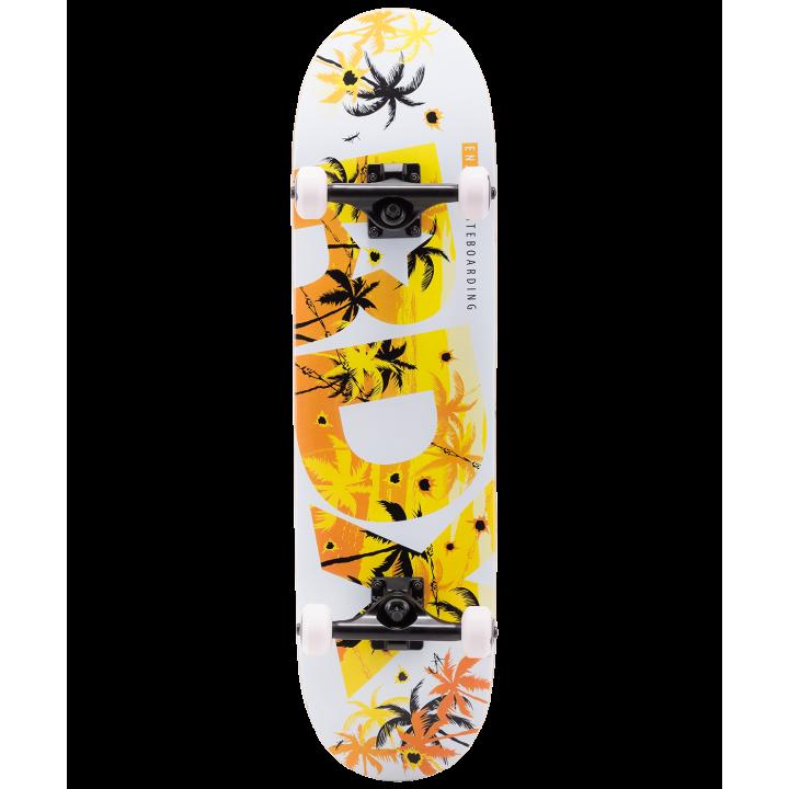 Скейтборд Ridex Cuba 31.7′′X8.125'′ (80,5 X 20,6 см)