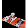 Скейтборд Ridex Nemo 27.5′′X7.5′′ (69,8 X 19 см)
