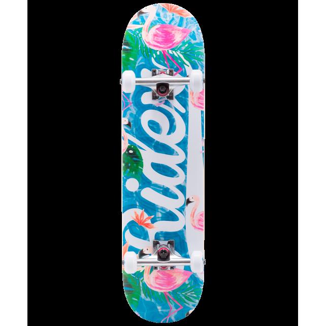 Скейтборд Ridex Oasis 31.6′′X8′′ (80,2 X 20,3 см)
