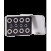 Набор подшипников Ridex SB, ABEC-5 Chrome, 8 шт.
