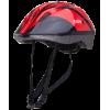 Шлем защитный Rapid красный