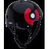 Шлем защитный Zippy чёрный