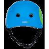 Шлем защитный Zippy голубой