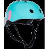 Шлем защитный Zippy мятный