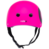 Шлем защитный Zippy розовый