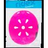 Шлем защитный Ridex Zippy розовый 53