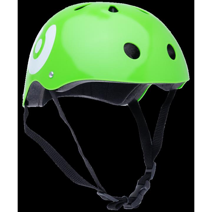 Шлем защитный Ridex Tot зелёный 53