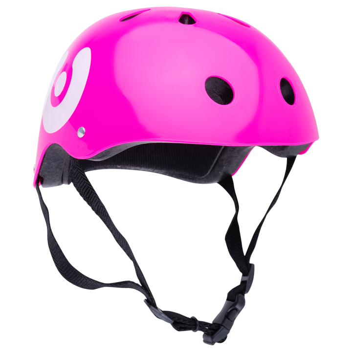 Шлем защитный Ridex Tot розовый 53