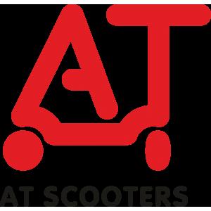 Официальный дилер AT Scooters - купить недорого в Москве и городах России