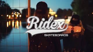 Круизеры Ridex - Stay light - MyBoardShop