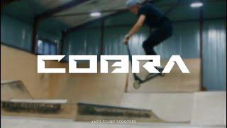 Трюковый самокат Xaos Cobra - MyBoardShop