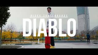 Скейтборд Ridex Diablo - купить в MyBoardShop
