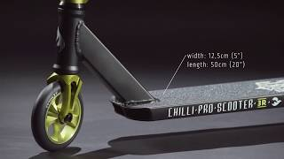 Chilli Pro Scooter Reaper Reloaded