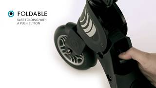 Самокат Globber Flow Foldable 125