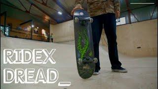 Скейтборд Ridex Dread - MyBoardShop