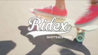 Круизеры Ridex - Отражение - MyBoardShop