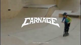 Трюковый самокат Xaos Carnage - MyBoardShop