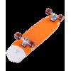 """Круизер деревянный Ridex Orange 28.5"""" (72,4 см)"""
