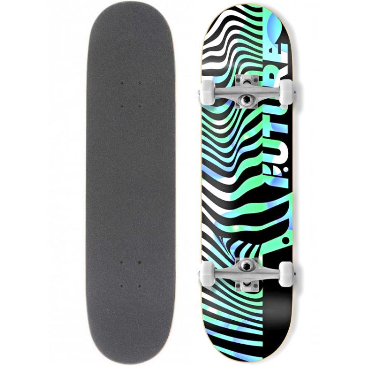 "Скейтборд Footwork Waves 31.5X8"" (81 X 21 см)"