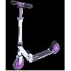 Городской самокат Ridex Gizmo 145 фиолетовый