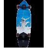 """Круизер деревянный Ridex Taint 30"""" (76,2 см) - уценка дефект с подвеской"""