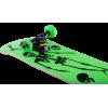 Скейтборд Ridex Bones 31.6''X8'' (80,3 X 20,3 см)