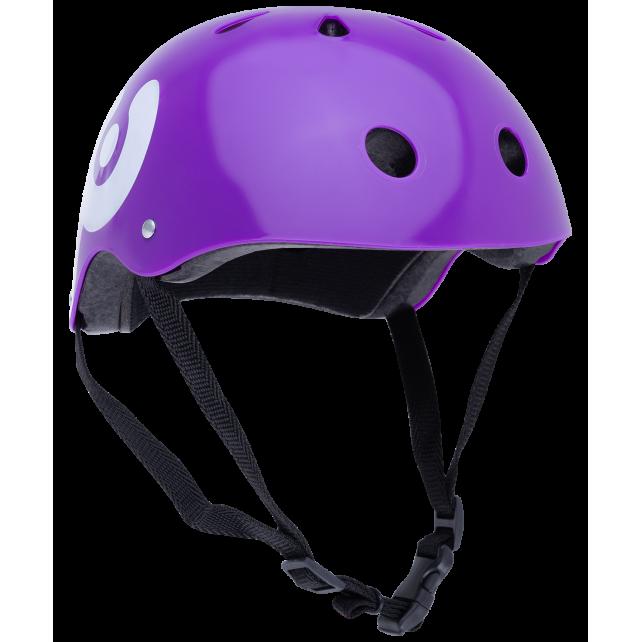Шлем защитный Ridex Tot фиолетовый 53