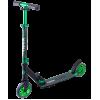 Городской самокат Ridex Gizmo 145 зеленый