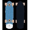 "Круизер деревянный Ridex Blueberry 28.5"" (72,4 см)"