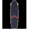 "Круизер деревянный Ridex Splatter 28"" (71,1 см)"