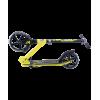 Городской самокат Ridex Stealth 230/200 зеленый