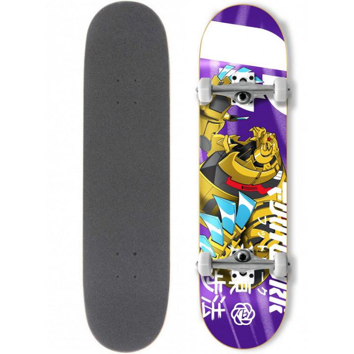 "Скейтборд Footwork Bear Beast 31.5X8"" (81 X 21 см)"
