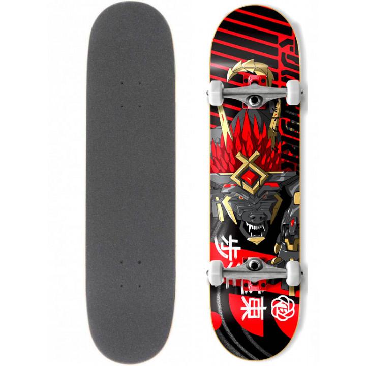 "Скейтборд Footwork Wolf Beast 31.5X8"" (81 X 21 см)"
