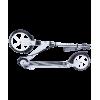 Городской самокат Ridex Legacy 250/200 белый