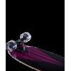 """Круизер деревянный Ridex Matrix 28.5"""" (72,4 см)"""