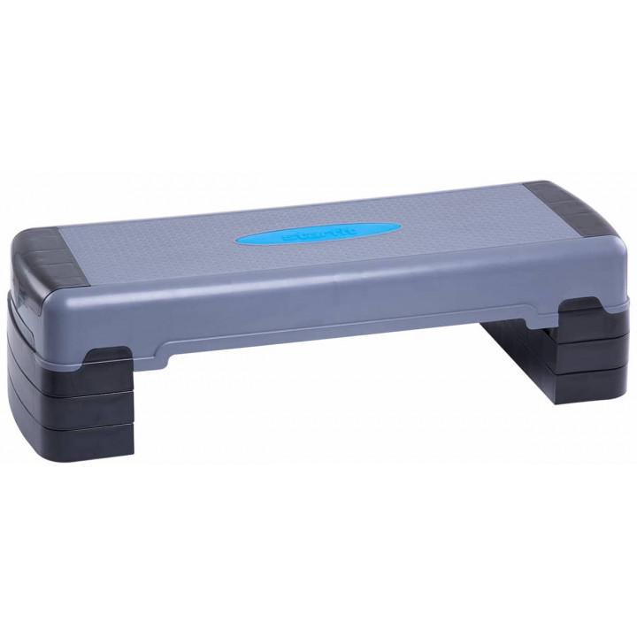 Степ-платформа STARFIT SP-204 90 х 32 х 25 см, 3-х уровневая