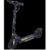 Городской самокат Ridex Trigger 200 черный/желтый