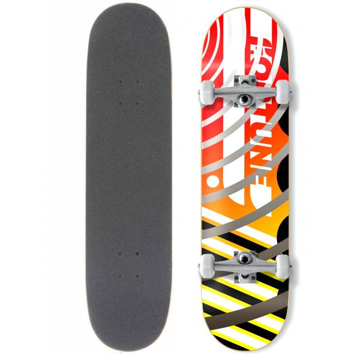 "Скейтборд Footwork Rings 31.5X8"" (81 X 21 см)"