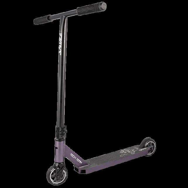 Трюковой самокат TechTeam TT Garm 2020 Purple