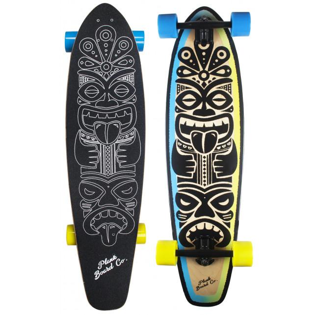 Лонгборд Plank Totem 37''X9.5'' (94 X 24 см)