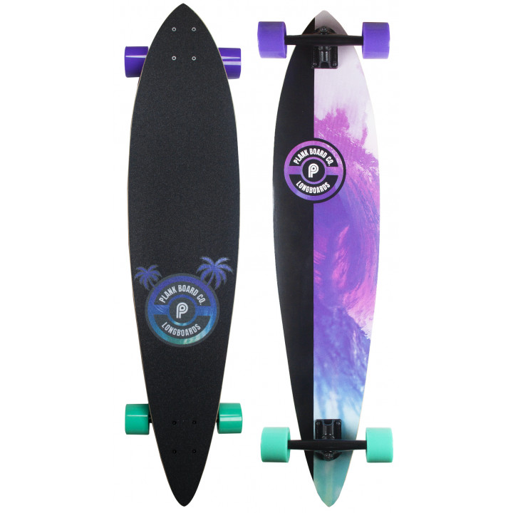 Лонгборд Plank Surfy 42''X9'' (107 X 23 см)