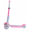 Самокат-беговел Ridex Starlet розовый