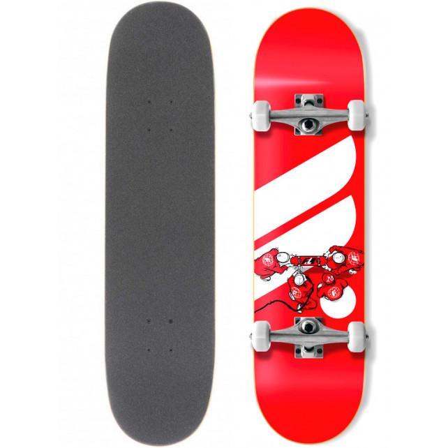 "Скейтборд Footwork F1 31.5X8"" (81 X 21 см)"